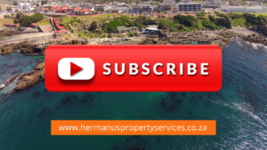 Hermanus Property Services Youtube