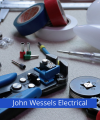 John Wessels Electrical