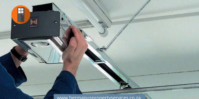Garage Doors and Automation – Advertise Here