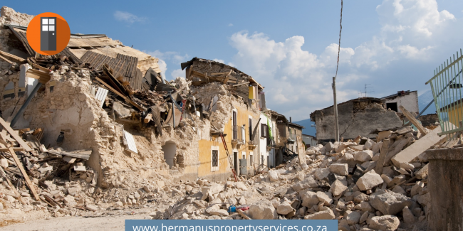 Rubble Removal – Advertise Here