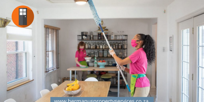 Home Cleaning Services – Advertise Here