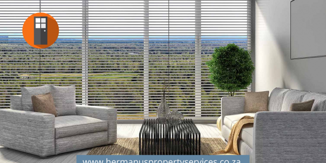 Blinds & Shutters – List Here