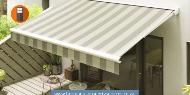 Awnings – List Here