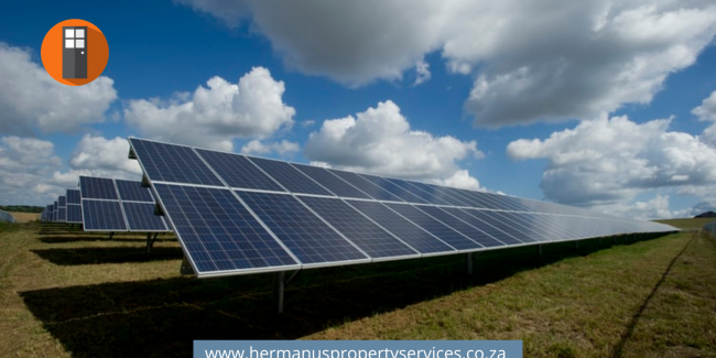 Solar Services – List Here