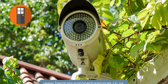 Home Security & CCTV – List Here