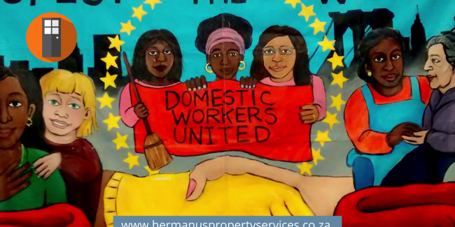 Domestic Workers in Hermanus – List Here