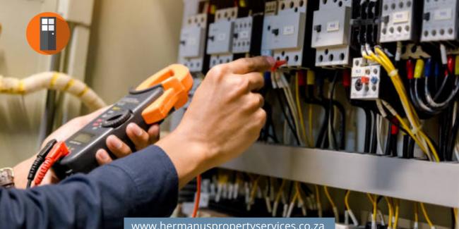 Electricians in Hermanus – List Here