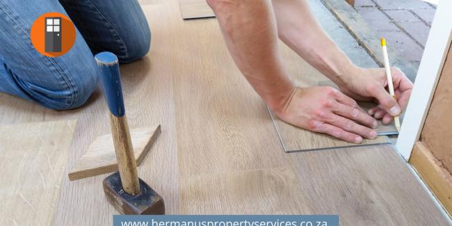 Flooring in Hermanus – List Here