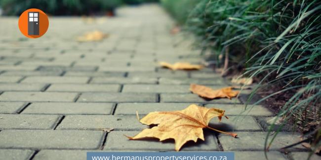 Paving in Hermanus – List Here