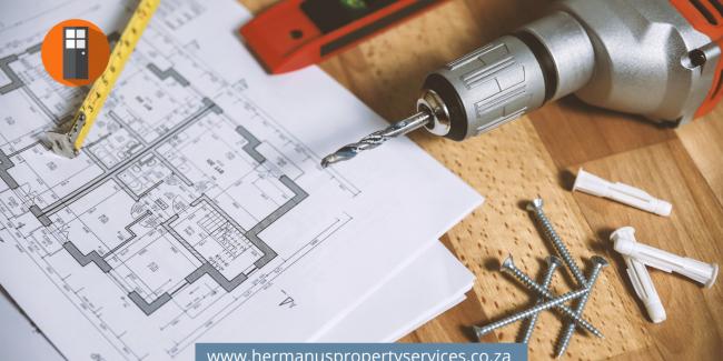 Renovations in Hermanus – List Here