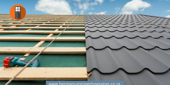 Roofing in Hermanus – List Here