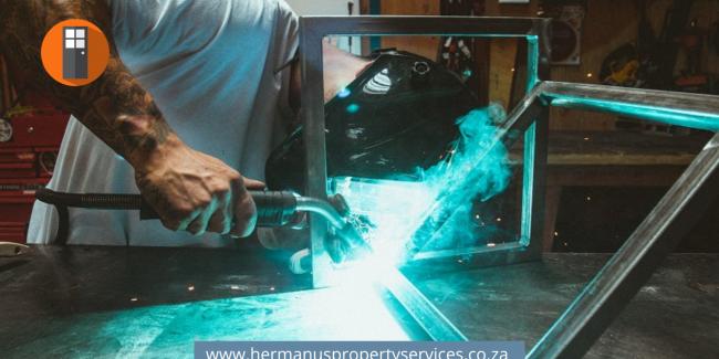 Steelworks in Hermanus – List Here