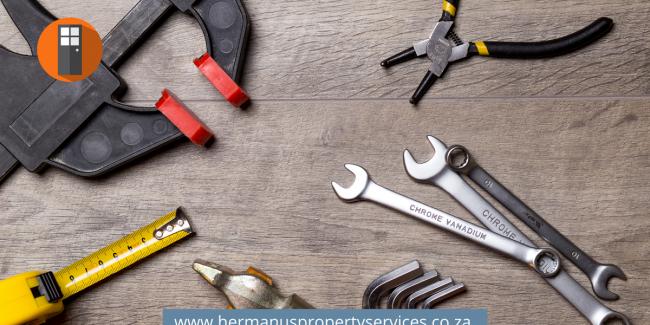 Maintenance in Hermanus – List Here
