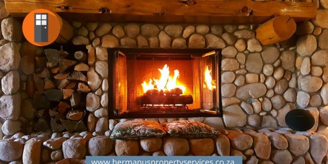 Fireplaces in Hermanus – List Here
