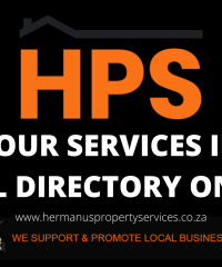 ADVERTISE YOUR LOCAL SERVICES IN OUR DIRECTORY ONLINE