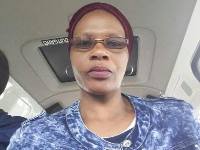Ntombekaya Polisi – Domestic Work