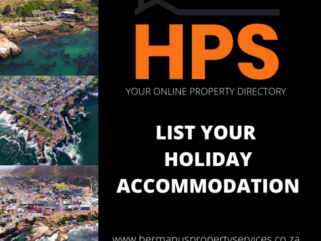 LIST YOUR HOLIDAY PROPERTY WITH HPS