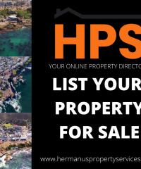 LIST YOUR PROPERTY FOR SALE WITH HPS