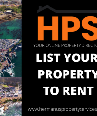 LIST YOUR PROPERTY TO RENT WITH HPS