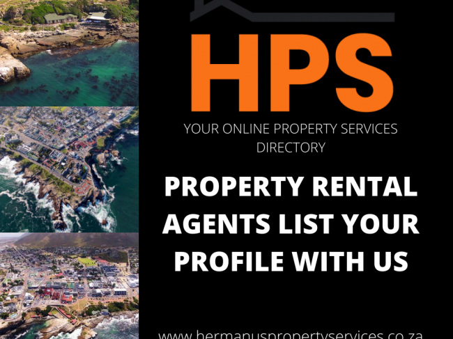 PROPERTY RENTAL AGENTS LIST YOUR PROFILE